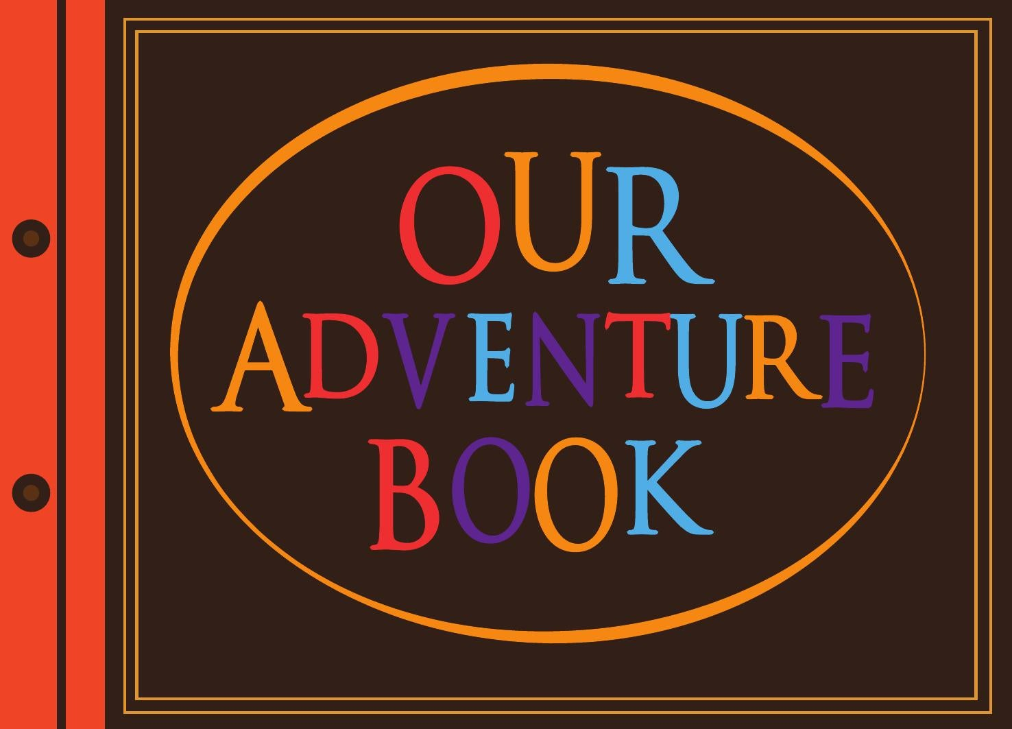 My Adventure Book Printable Cover ~ Our adventure book muestra by backdrops peru issuu