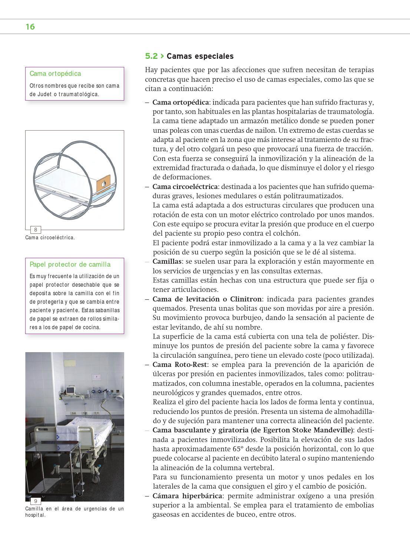 FP Higiene del Medio Hospitalario y Limpieza del Material by ...