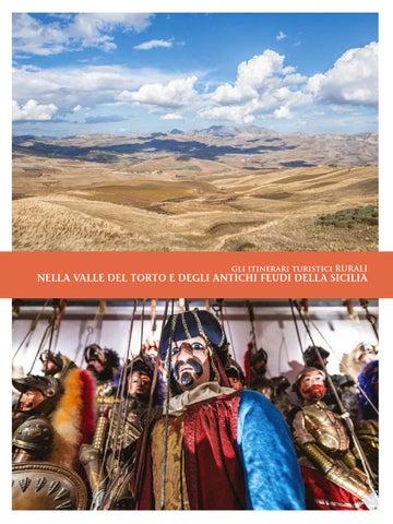Valle del Torto e dei Feudi by Valle del Torto e dei Feudi - issuu e193e9019d26