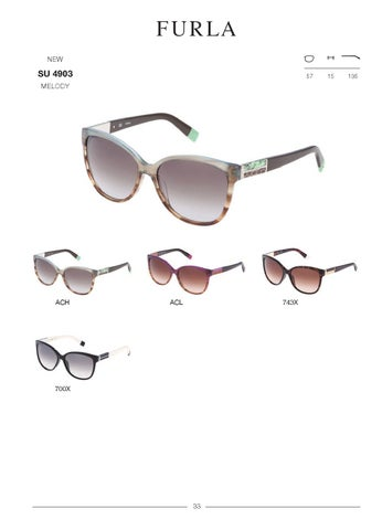 Furla Sunglasses  optika kraljevic furla sunglasses 2016 by optika kraljevi? issuu