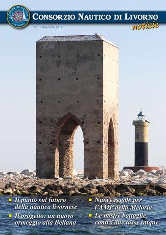 Consorzio Nautico di Livorno notizie by Consorzio Nautico di Livorno ...