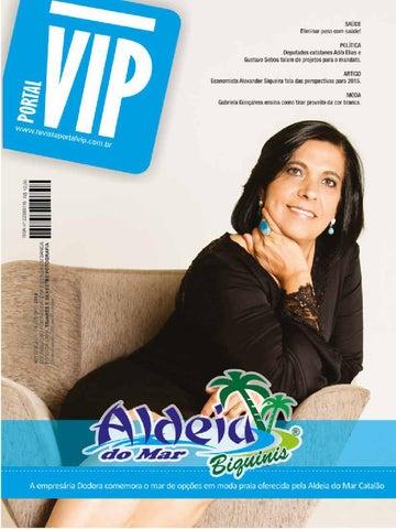 Portal VIP 87ª - Aldeia do Mar Biquínis by Iliane Fonseca - issuu dfdd877f34