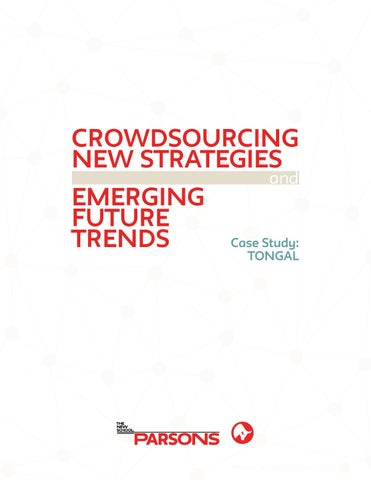 Crowdsourcing Strategy Sdm By Limassol Zok Issuu
