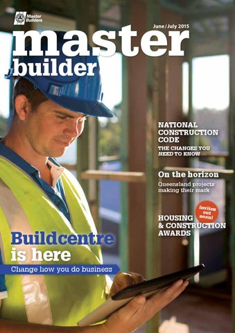 2013 jul aug master builders wa magazine by master builders issuu fandeluxe Choice Image