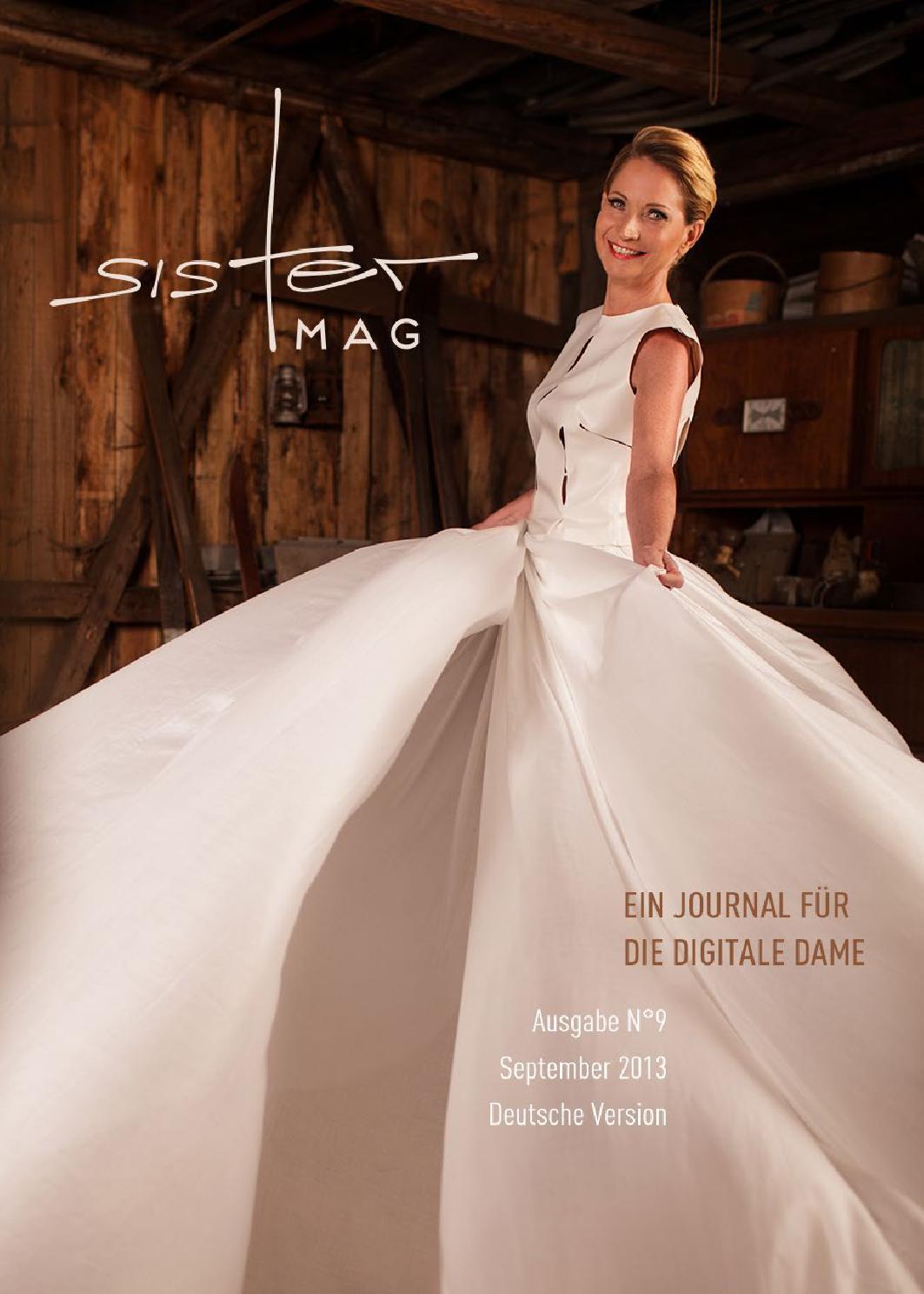 sisterMAG Ausgabe 9 by sisterMAG - issuu