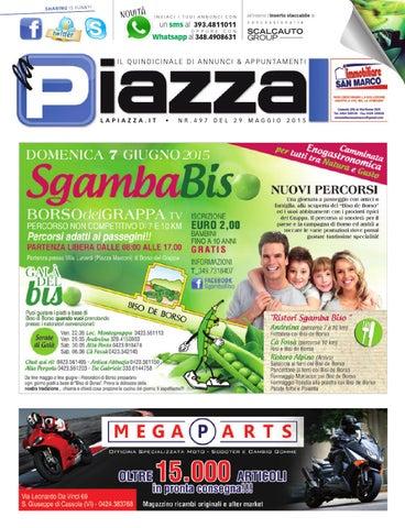 Online497 by la Piazza di Cavazzin Daniele - issuu ee2f54b69d4