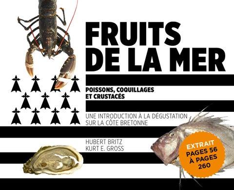 fruits de mer et poisson 200 delicieuses recettes pour prendre le large