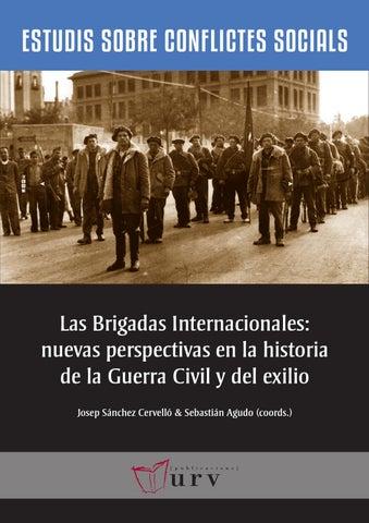 Las Brigadas Internacionales  nuevas perspectivas en la historia de ... ec9df297552