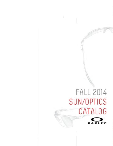 ffb79327fa Oakley sun OPTIKA KRALJEVIC by Optika Kraljević - issuu