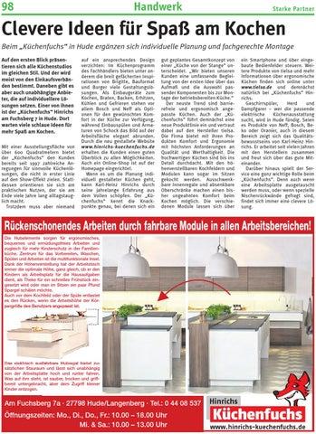 Starke Partner 24 05 2015 By Kps Verlagsgesellschaft Mbh Issuu