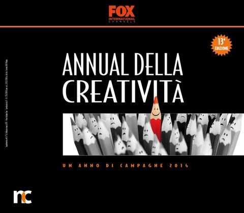 c0e8483205 Annual della Creatività 2015 by ADC Group - issuu