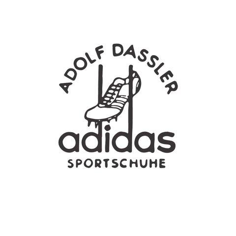 The Evolution of Adidas Football boots by Katrine Sæter - issuu 517b7c854ba44