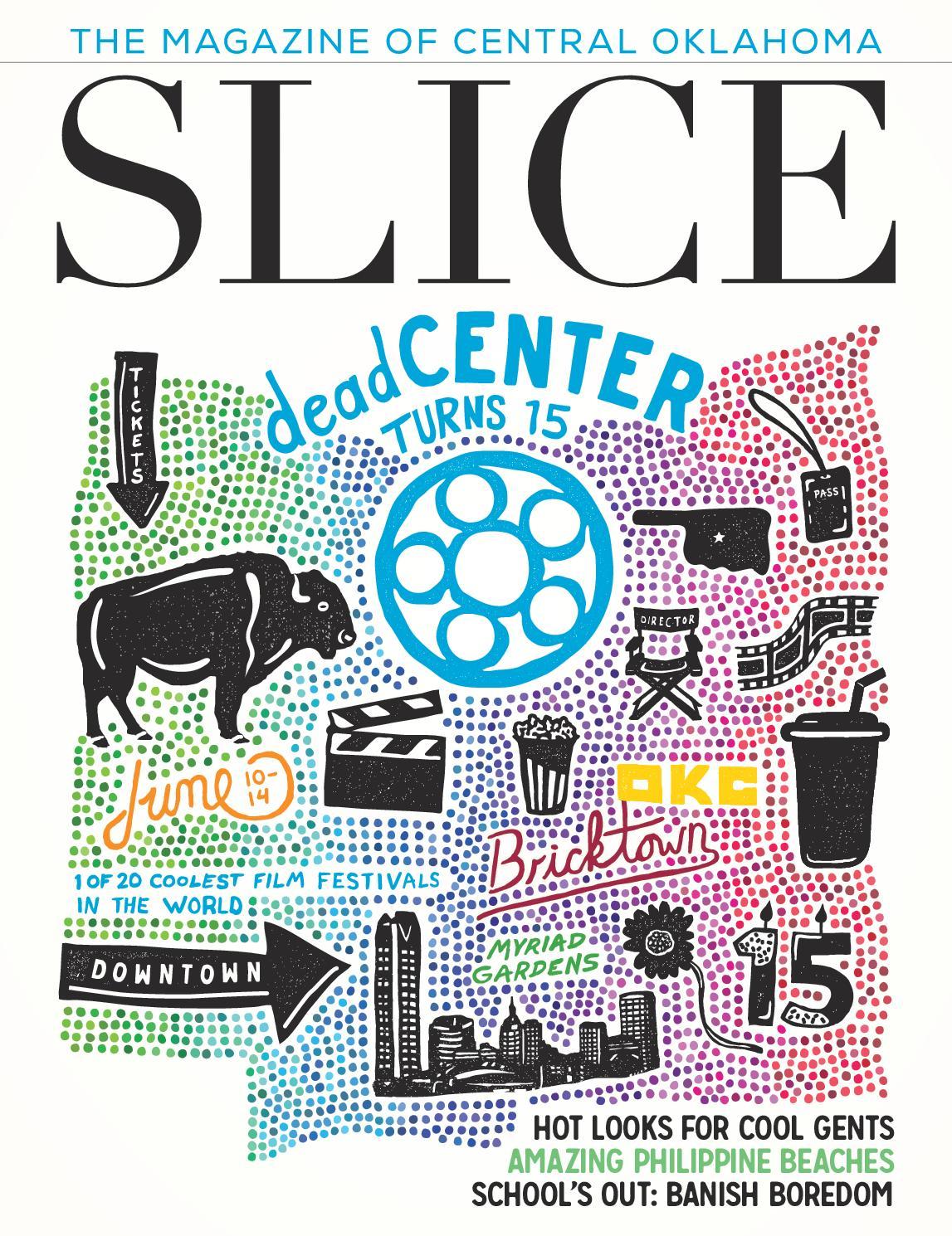 Slice June 2015 by 405 Magazine issuu