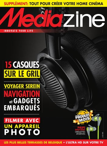 Mediazine Belgique Juin 2015 by ContentConnections - issuu 0bc037ab0247