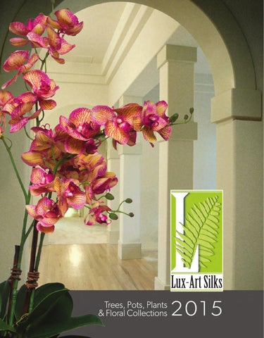 Lux Art Product Catalogue 2015 By Bgd Issuu