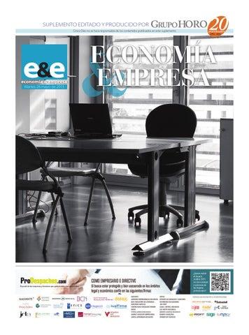 Economía y empresa by Webguiadeprensa Guia Prensa - issuu 42fdeb77ab08