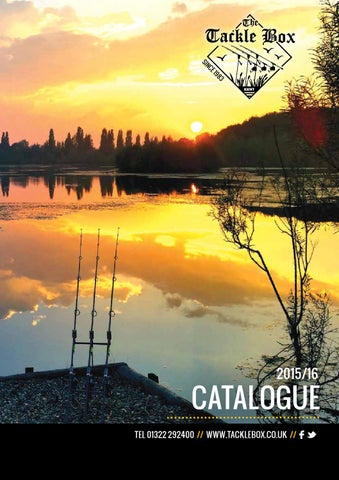 Peachy The Tackle Box Catalogue 2015 By Tiger Bay Design Issuu Gamerscity Chair Design For Home Gamerscityorg