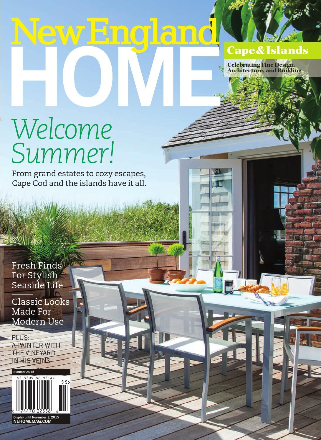 New England Home By Magazine LLC