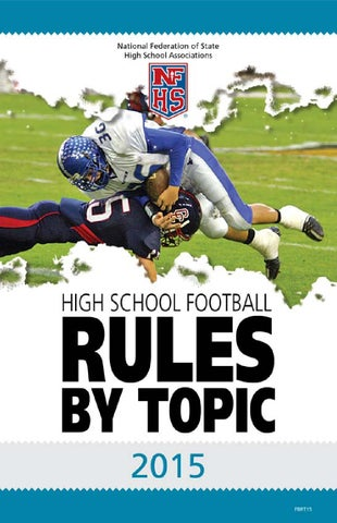 how to become a high school referee