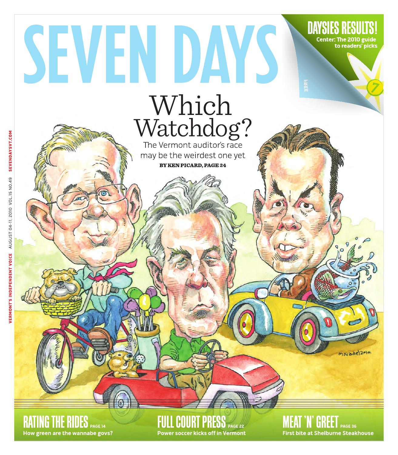 seven days august 4 2010 by seven days issuu