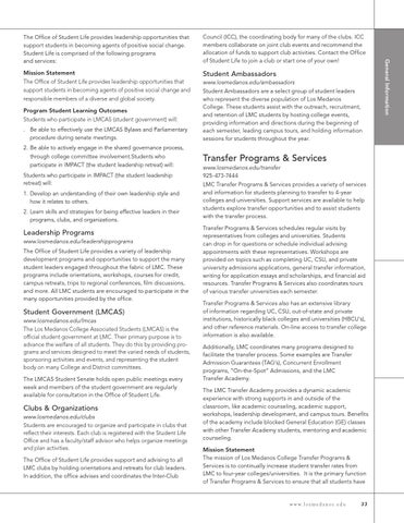 2015 16 Los Medanos College Catalog Of Classes By Los Medanos