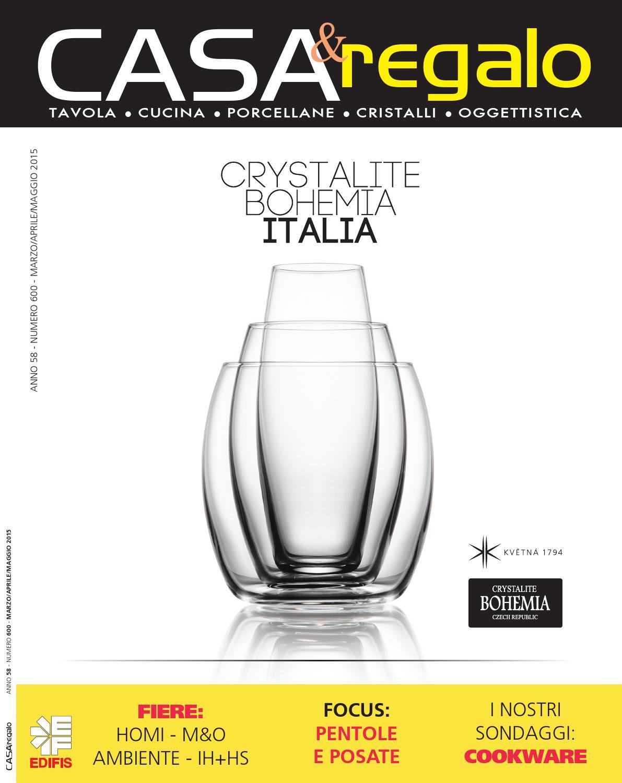 Flonal Lavora Con Noi casa & regalo 03-04-05 2015 by edifis - issuu
