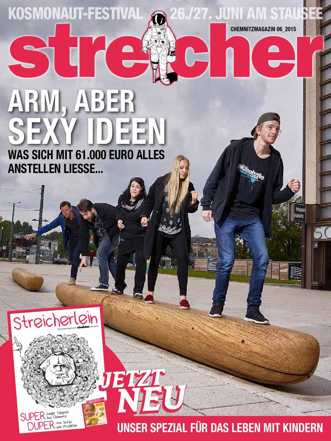 Stadtstreicher 0615 by Stadtstreicher Stadtmagazin - issuu