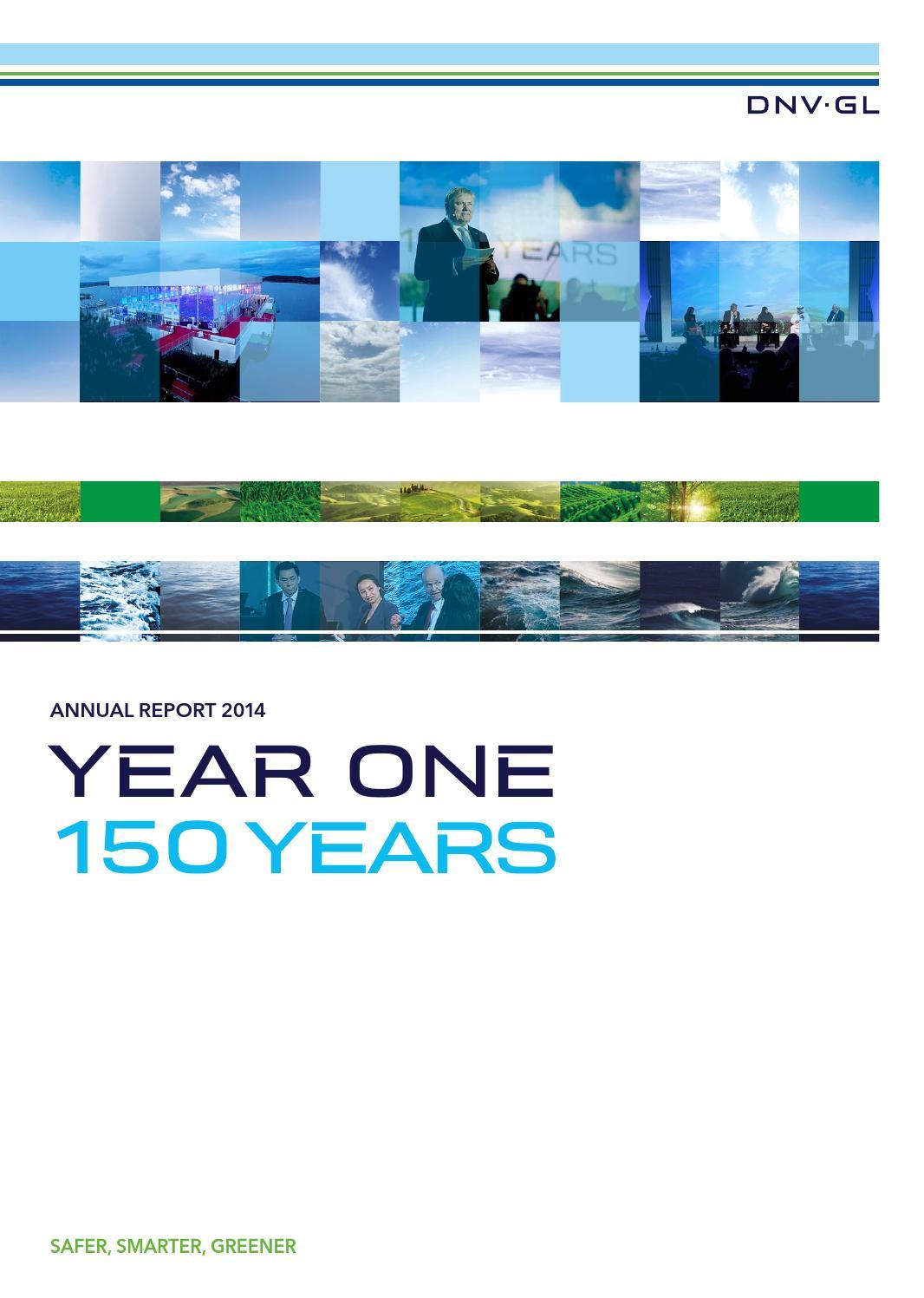 Annual Report of the October Revolution Shipbuilding Plant OJSC