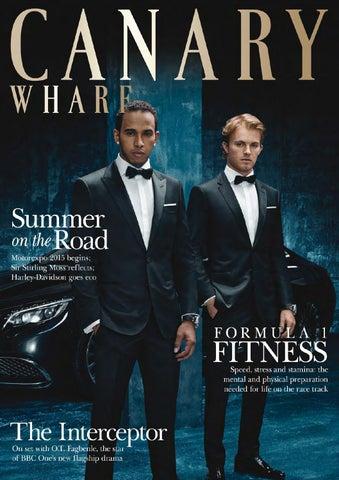 82c748b8c5e The Canary Wharf Magazine June 2015 by Runwild Media Group - issuu