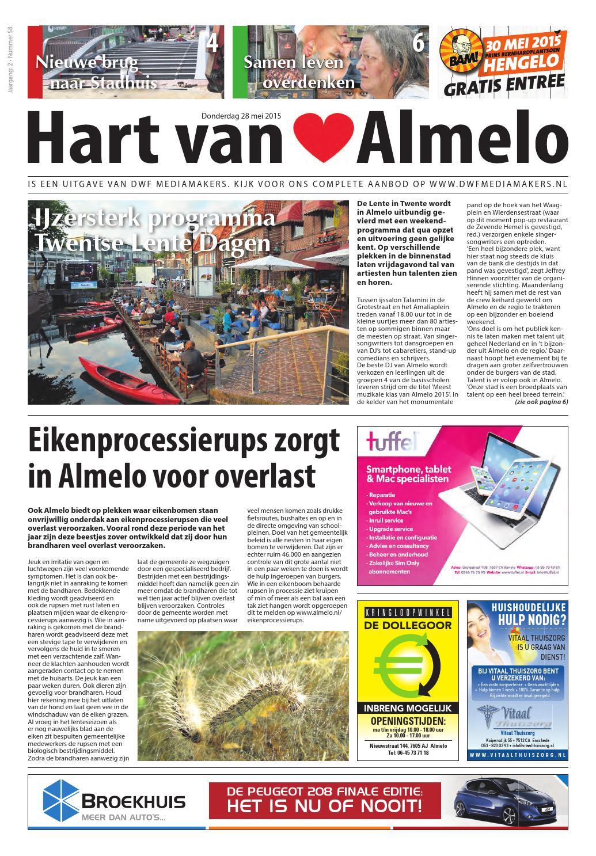 Hart Van Almelo 58 By Hart Van Almelo Issuu