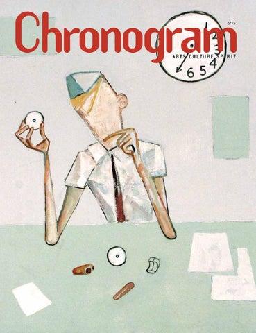 0a72590e8 Chronogram june 2015 by Chronogram - issuu