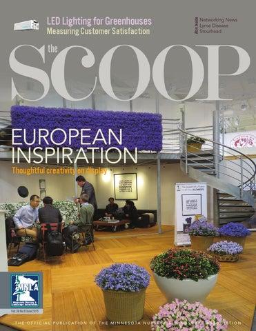 f5bffd1828 The Scoop Online - June 2015 by Minnesota Nursery   Landscape ...