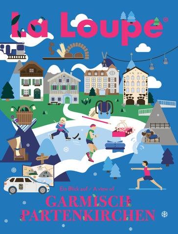 LA LOUPE GARMISCH-PARTENKIRCHEN NO. 3 - 2015 2016 by La Loupe - issuu f9928c2ea4
