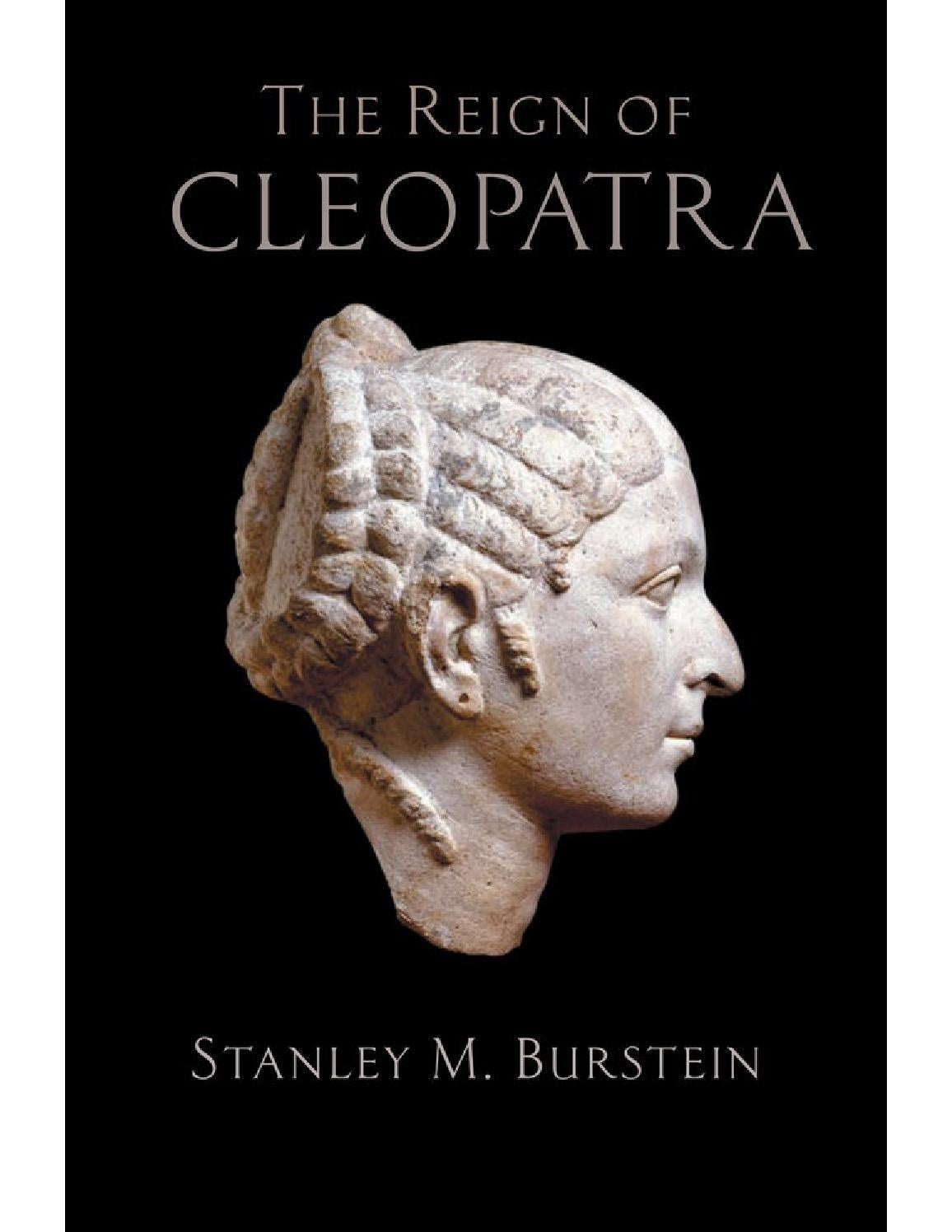 The reign of cleopatra essay