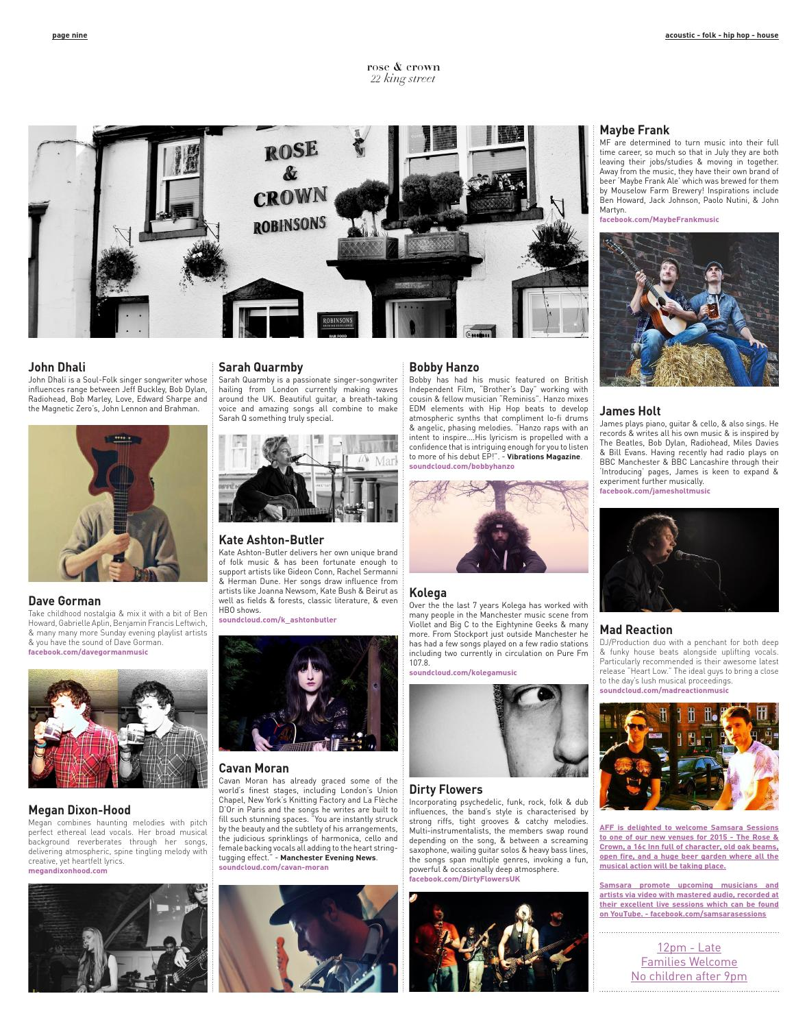 Another fine fest 2015 - June 20th - Ulverston by Another