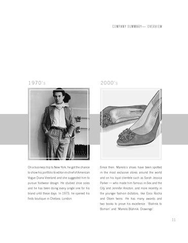 Manolo Blahnik — Home & Wedding Capsule Collection \\  pdf