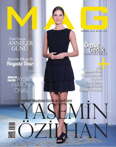 a8444d4c335f4 MAG Mayis 2015 by magdergi - issuu
