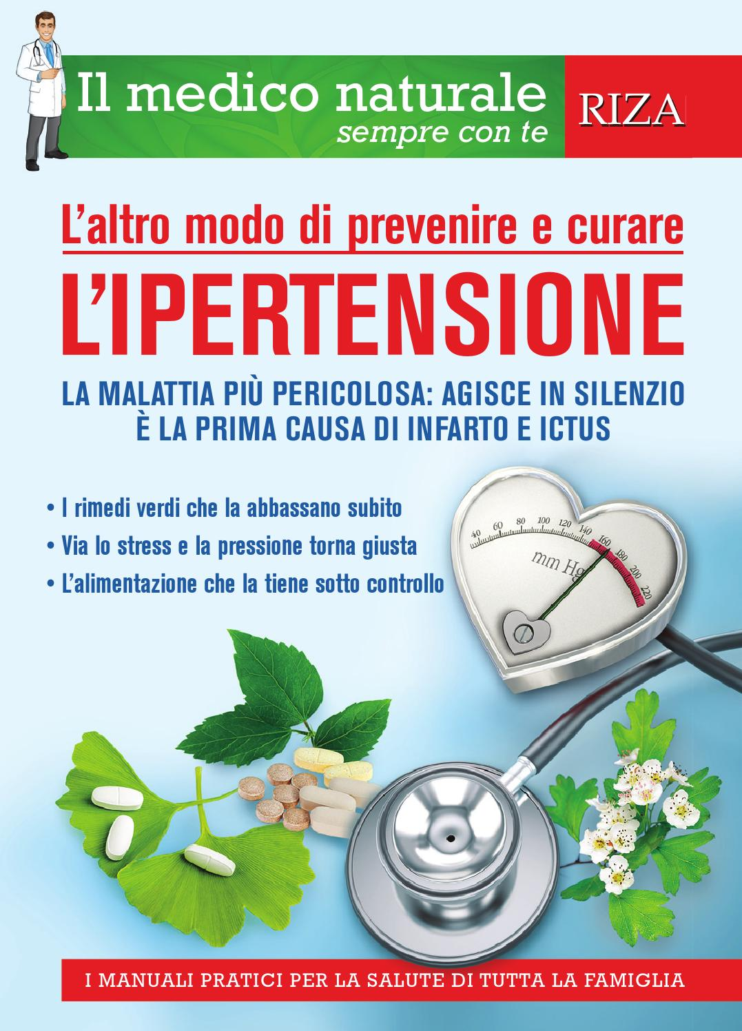 Il medico naturale sempre con te by Edizioni Riza - Issuu