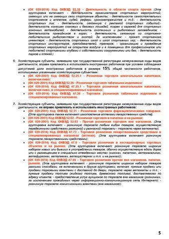 Торговля табачными изделиями код по оквэд куплю сигареты цена по украине