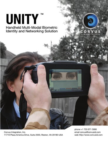 Unity Magazine Proof - all pages (May 28) by Travisimo Baldwin - issuu