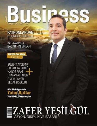 4e38bf6e39b2c MAG Business 2014 by magdergi - issuu