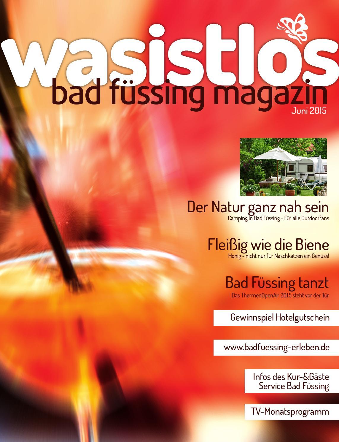 5bdbb2eee48349 wasistlos-badfuessing-magazin Juni 2015 by remark marketing + medien - issuu