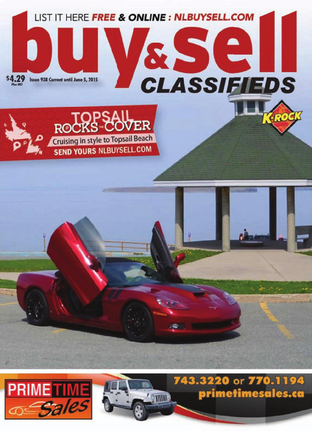 9d77ce3269e The Buy & Sell Magazine Issue 938 by NL Buy Sell - issuu