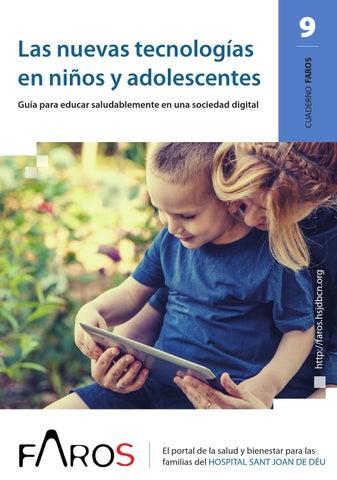 5a807be20fd90 Las nuevas tecnologías en niños y adolescentes. Guía para educar ...
