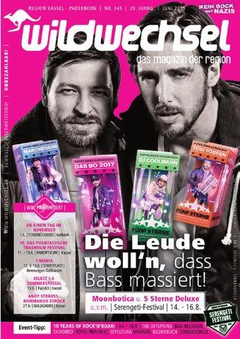 Wildwechsel 06 2015 Nord-Ausgabe by Wildwechsel - Das Magazin der ...