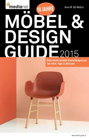 Möbel Design G By Medianet Issuu