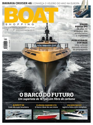 06e7905884ad3 Revista Boat Shopping  57 by Boat Shopping - issuu