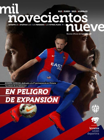 1909n13   milnovecientosnueve   Levante UD by  1909 - Revista ... 84f74303696b7