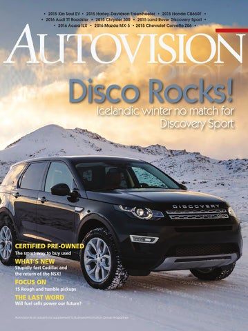 autovision spring 2015 by annex newcom lp issuu