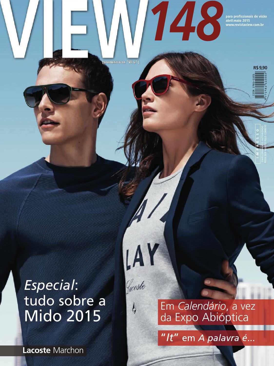 VIEW 148 by Revista VIEW - issuu ad4ef8112d